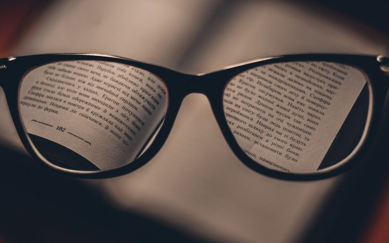 Brille kaufen bei Charlie Temple